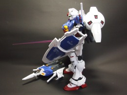The State of the Gunpla Union – 101211